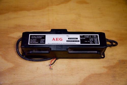 AEG Constant Current Driver
